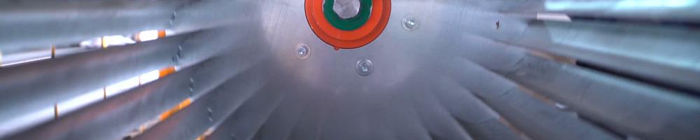 circuladores de aire para ventilar zonas grandes de almacenes o talleres