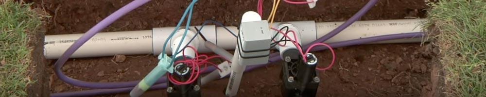 electroválvulas precio para las mejores sistemas de riego automático