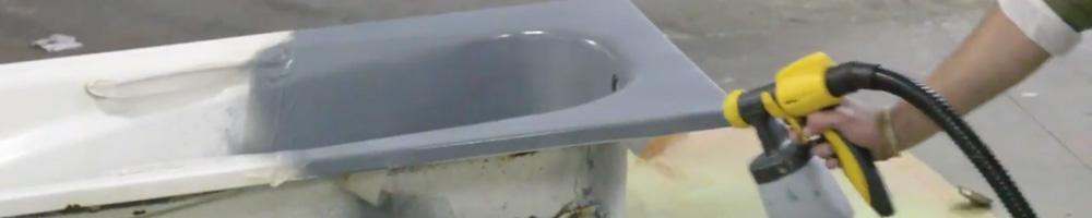 esmalte bañera para superfícies de cerámico, esmalte pintura