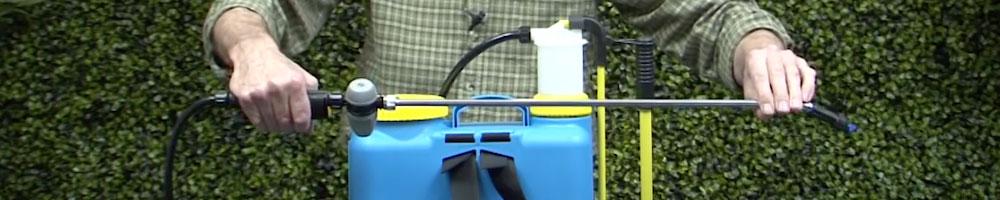 fumigadoras para el tratamiento de plagas en entornos urbanos o rurales