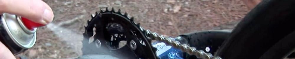 grasa bicicleta ideal para las cadenas y engranajes