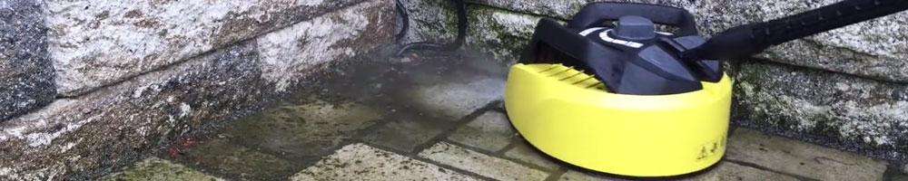 hidrolimpiadoras profesionales para eliminar con agua a presión cualquier suciedad