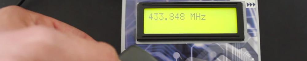 mando garaje clemsa es ideal para la copia de cualquier mando garaje