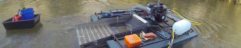 motobombas gasolina potentes para desaguar zonas inundadas