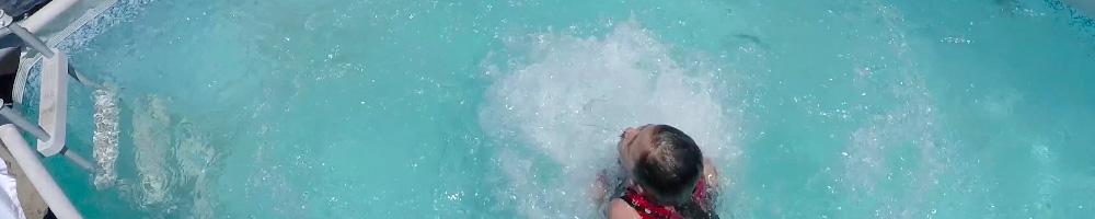 piscinas desmontables baratas es la mejor opción para refrescarse en verano