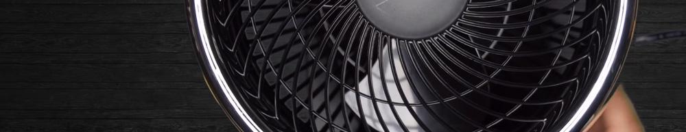 ventiladores orbegozo para ventilar cualquier espacio con el menor ruido