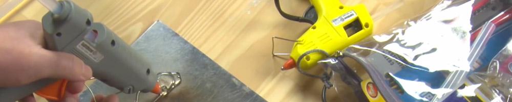 cola termofusible para pegar en caliente hierros y metales