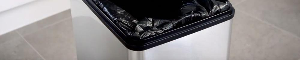 cubo basura automático para una mayor comodidad en la cocina