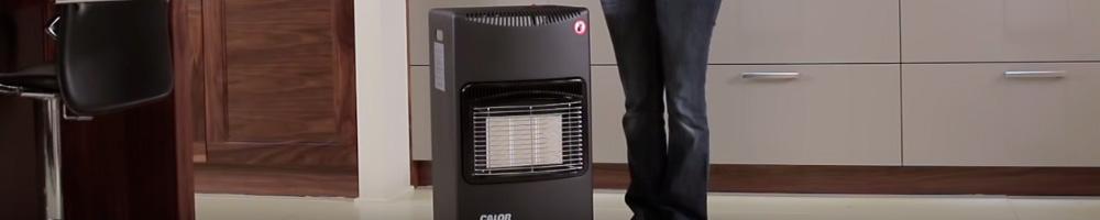 estufa gas catalítica es la nueva generación de estufas de gas para el hogar