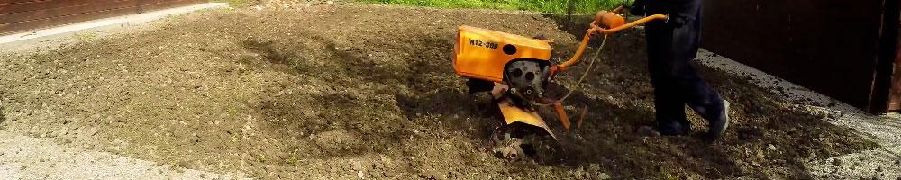 motoazadas honda le ofrece calidad y potencia para trabajar la tierra