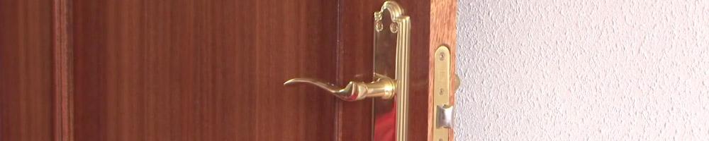 picaportes puertas para su hogar habitual o de alquiler y aptas para cualquier cerradura