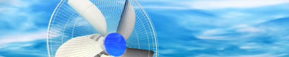 ventiladores de sobremesa, la solución del verano